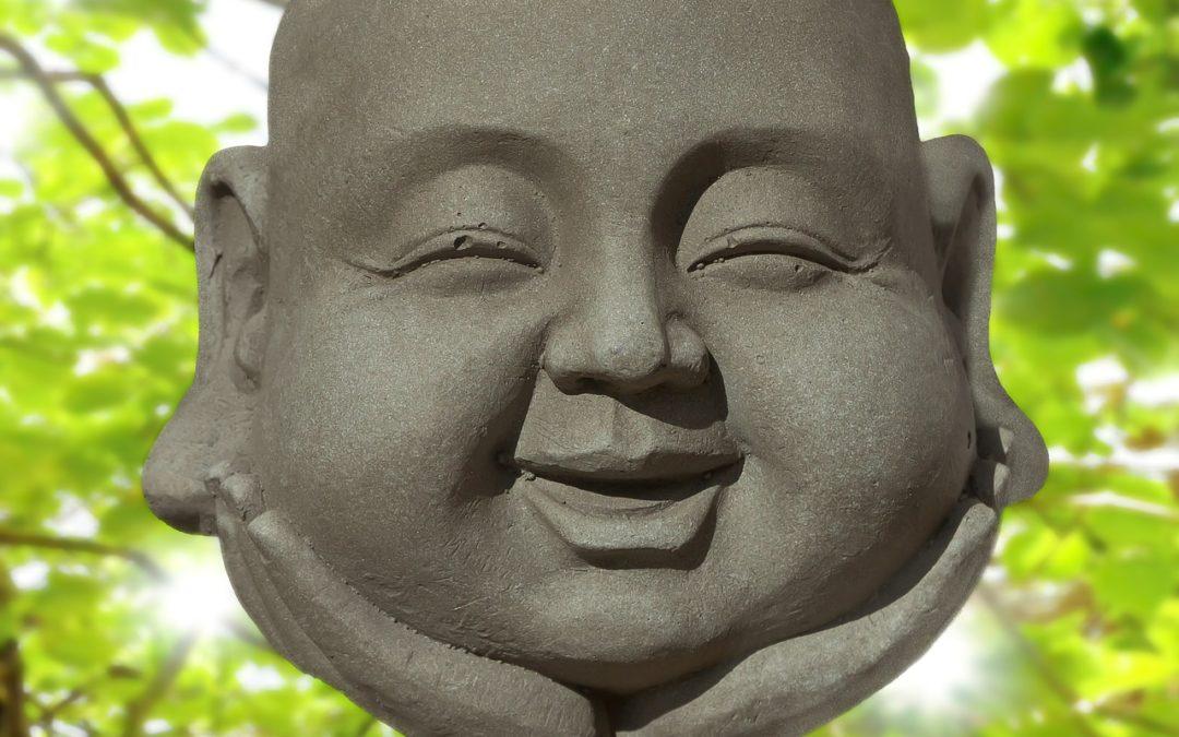 Blog für inneren Frieden